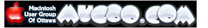 MUGOO - The Macintosh User Group of Ottawa